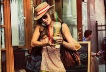 Street Chic / by Erin W