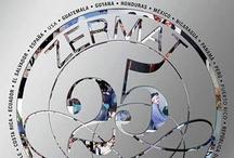 25 años de Sueños / by Zermat International