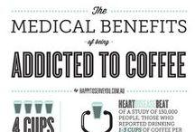 Infographics / by Jen Ballou