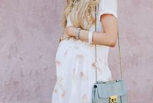 || Maternity Fashion || / Fashion for the expecting mommas ;) / by Courtney Chaput