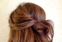 Hair / by Morgan Smith
