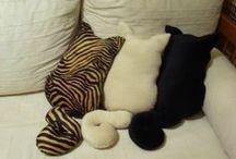 Sew Pillows / by Chris Boyles
