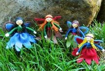 Fairies / by Eileen Powers-Twichell