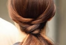Hair / by Eileen Powers-Twichell