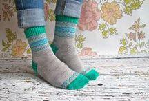 Knitting inspiration / by Emmi Kokkonen