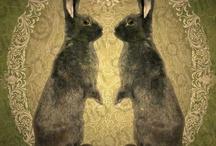 Bunnies / by Sandi Calhoun