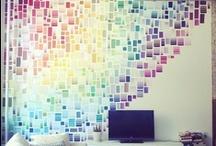 hang on my walls *decorate1 / by Ꮰąᘻïℯ Ꭿąʂℯɲ