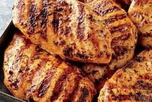 Food: Chicken Recipes / by Irene Kusters Berney