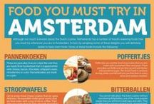Food: Dutch/Hollandse Gerechten / by Irene Kusters Berney