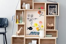 Rooms for Kids / by La gang à Nat