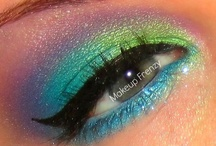Makeup Ideas / Ideas & Inspirations from all over the web / by Hair Sisters
