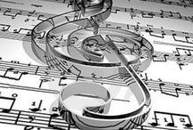 Music / by Janette Mathews