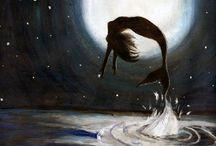 Mermaids / by Janette Mathews
