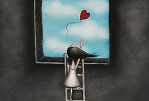 Vulnerability / by Adjoa Skinner