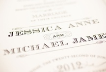 License to Wed (Guest Pinners!) / by Magnificent Milestones