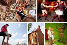 Things to do in Baltimore! / by Scarborough Fair Bed & Breakfast