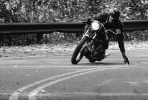 MOTION: MotorMania / by Michael Dismuke