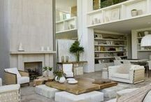 Looking Good Home / Style doesn't end when you walk in the door  / by George Brescia