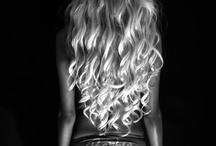 Hair / by Anastasia Marie