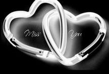 Love and Romance ♥ / If you LOVE LOVE then you will LOVE this page :) Feel free to repin :) / by ✿⊱ Tiffany Rose ✿⊱
