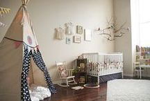 baby boy's bedroom / by Jovan Rahsman