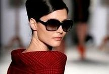 CAVIAR A PALETTE FOR BRUNETTES / COLORS THAT ARE GREAT ON A BRUNETTE / by George Brescia