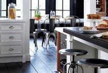 y client kitchen renovation / by Lynn-Anne Bruns