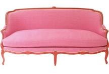 pink think / by Lynn-Anne Bruns