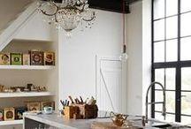 yummy kitchen / by Lynn-Anne Bruns