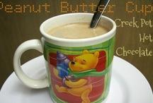 Crock Pot Beverages / by Ginger Jones