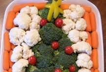 Christmas Recipes (NON-Crock Pot) / by Ginger Jones
