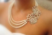 jewelry to make / by Sharon Hall