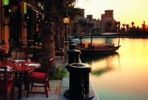 Favorite Places & Spaces / by Kirenia Gavidia