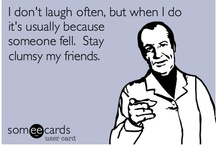 funny stuff / by Kirenia Gavidia