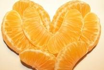 I've got the Oranges / by Margaret Worsham