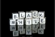 Just Black & White Photos / by Margaret Worsham