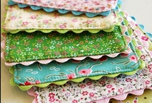 Sew Me / Sewing projects  / by Violet Althouse