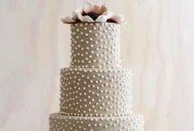 Wedding Cakes / by Amy Creek