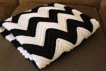 Crochet. / by Cassie Mulder