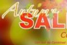 What's on Sale Now / What's on Sale at the Allergy Store / by AllergyStore.com