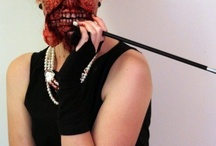 Zombies EVERYWHERE! / The Zombie Apocalypse WILL happen... lets face it. Why not be prepared?? / by Becky Ninneman
