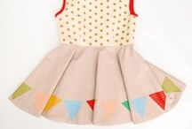 KID STYLE / clothing and products for children. / by Jonelle Maira