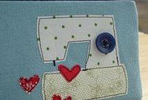Sewing • Knitting DIY / by Mariann Komlosi