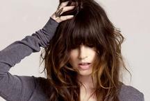 HAIR INSPIRATION / by Jonelle Maira