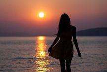 """You'll find me """"Beachin"""" / by Helen Senesac"""