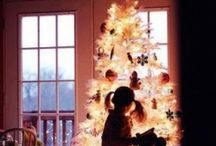 O Christmas tree, o Christmas tree!! / Oh Christmas tree how I adore thee! I just LOVE Christmas trees. Themed ones hold a special place in my heart.  / by Helen Senesac