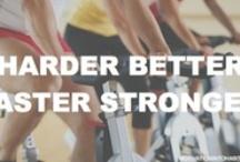 Fitness Motivation / by Danielle Larson