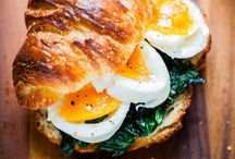 Brunch with me. / Delicious ideas for hosting a fantastic brunch . / by Helen Senesac