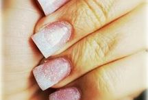 Pretty Nails! :) / by Arianna Berend