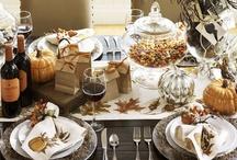 Thanksgiving / by Jonelle Maira